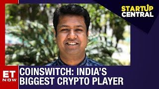 Coinswitch Kuber becomes the next Tiger Global Beneficiary with $25 MN Investment | StartUpCentral
