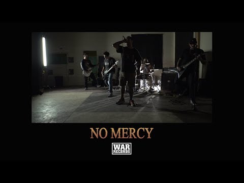 SHADOW OF DOUBT - NO MERCY (OFFICIAL VIDEO)