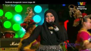 Video Konsert Festival AJL30 | Noraniza Idris | DIkir Puteri|Hala TImur download MP3, 3GP, MP4, WEBM, AVI, FLV Oktober 2018