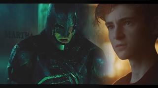 "BATMAN V SUPERMAN "" Martha Scene"" Re-Edit"" 1080p"