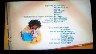 Zack and Quack End Credits (Nick Jr.)