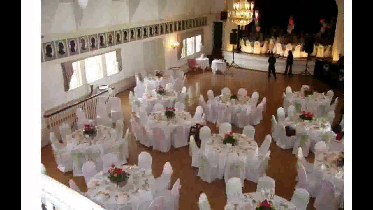 Youtube Wedding Ideas: Wedding Decorations Reception Ideas