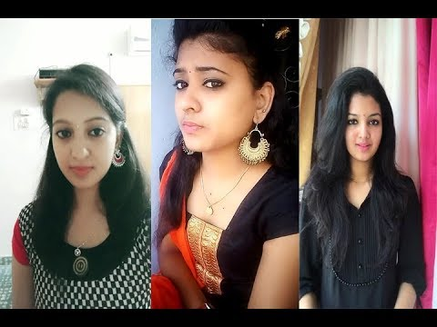 Tamil Musically Dubsmash Teen Girls Cute Expressions thumbnail