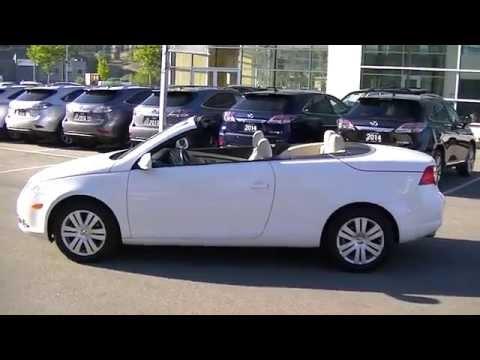 2007 Volkswagen Eos Video 001