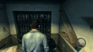Mafia II PC gameplay 720p