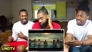 Travis Scott - Stop Trying To Be God [REACTION]