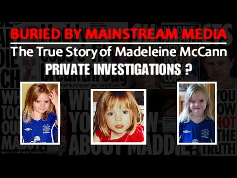 The True Story of Madeleine McCann | Part 3: Private Investigations