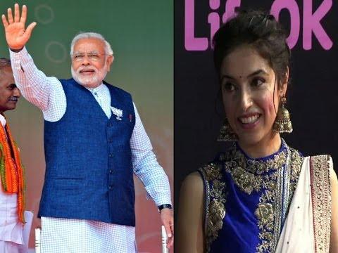Divya Khosla on Narendra Modi