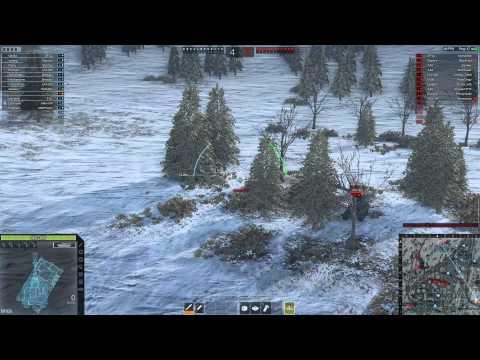 Armored Warfare EA4 - Episode 3 - So Sweet M109, nice victory!