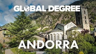 Andorra - Experiencing The world's Longest Toboggan Run!