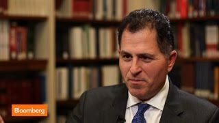 Michael Dell: Growth Rate Accelerating as Private Company