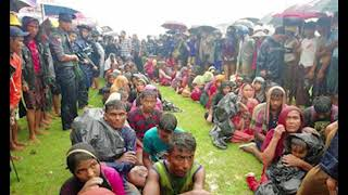 Myanmar to Repatriate Rohingya Boat People, Return 12 to Bangladesh,  Hk Reading Book,
