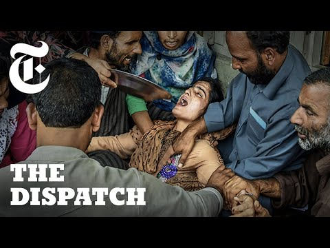 Inside the Kashmir That India Doesn't Want the World to See | The Dispatch