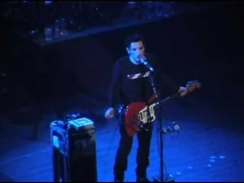 Placebo - Brixton Academy 2004 (Full Show)