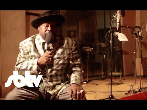 George Clinton AKA The Godfather of P-Funk | Interview: SBTV