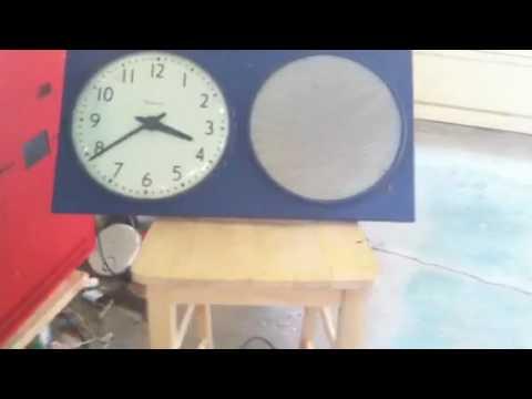Unknown Simplex Clock Youtube