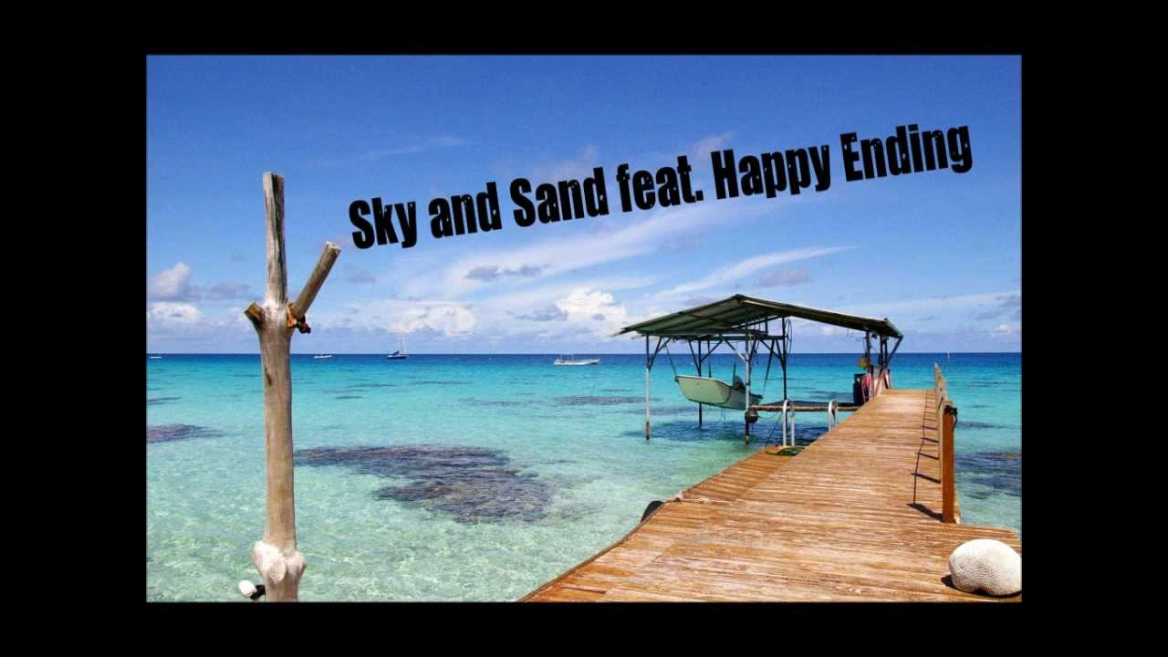 paul kalkbrenner-sky and sand feat. mika-happy ending