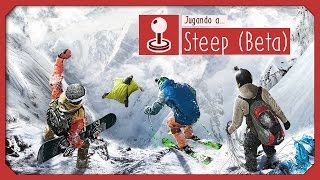 Vídeo Steep