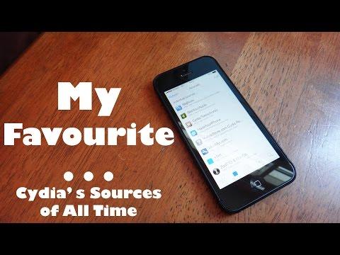 Cydia's Sources ที่จำเป็นจะต้องมีติดเครื่องของคุณ [Episode 2]