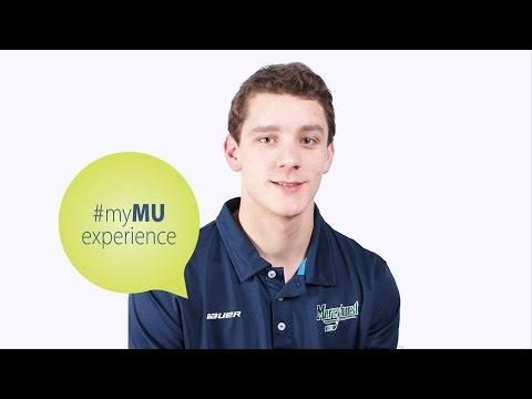 #myMUexperience - Jack Riley