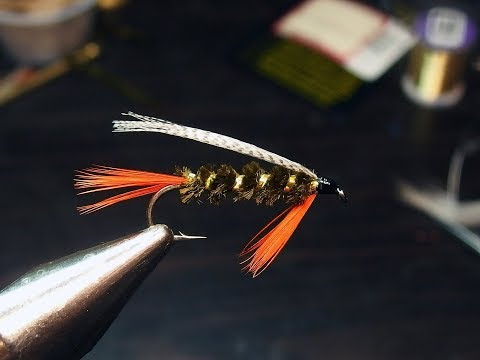 Stayner Ducktail   Yellowstone Country Fly Fishing
