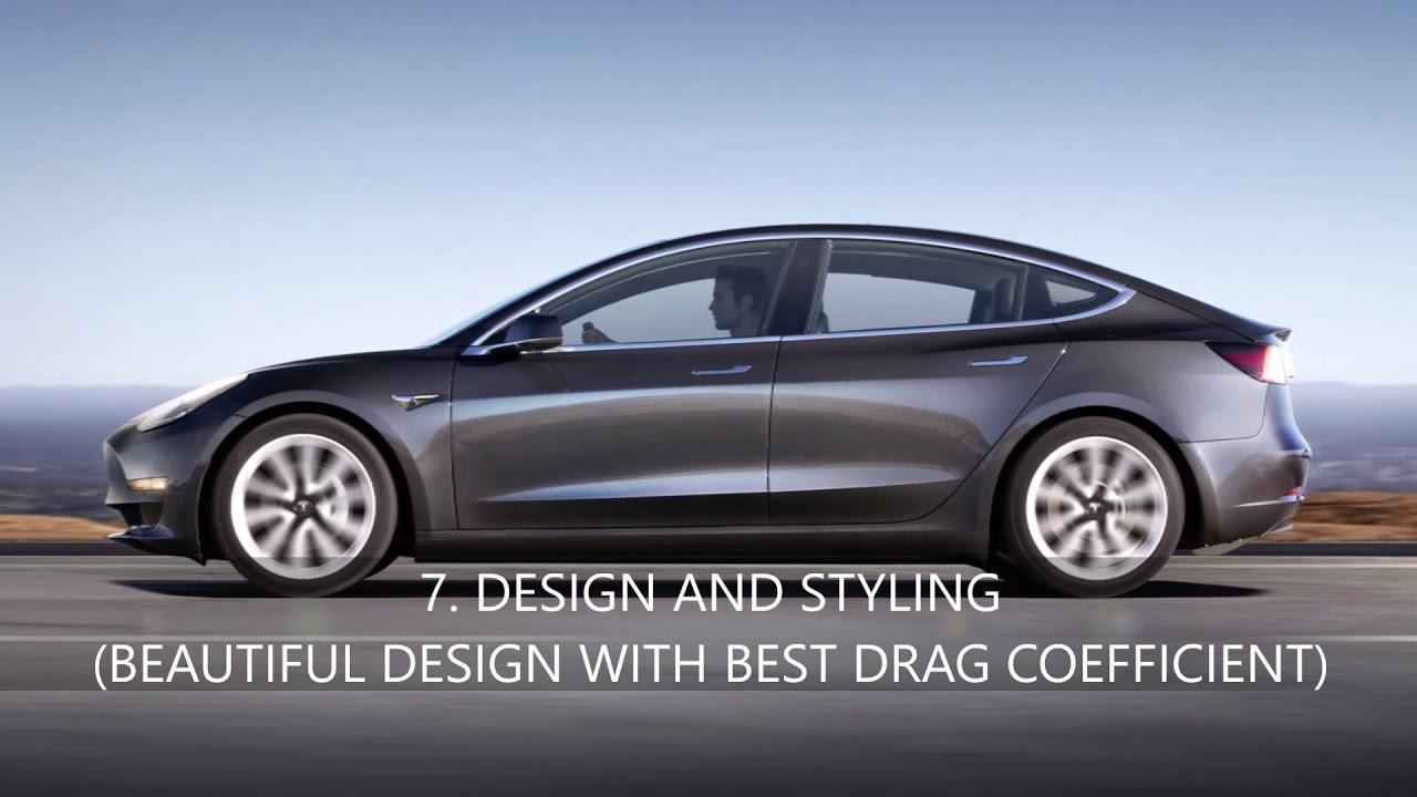 The Top Ten 10 Reason why you should buy a Tesla Model 3 ...