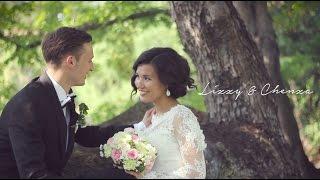 LIZZY & CHENZA 15. 8. 2015