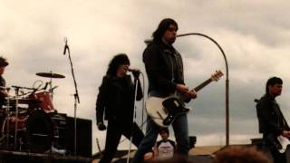 Ramones - Endless Vacation (Demo)