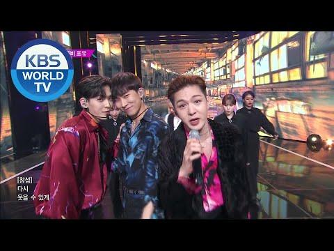 BTOB 4U - Show Your Love [Music Bank / 2020.11.20]
