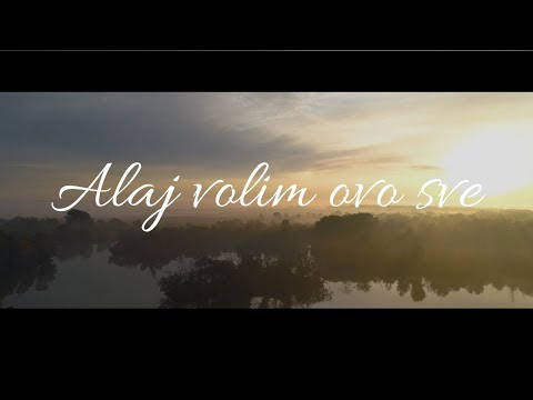 MIROSLAV ŠKORO - Alaj volim ovo sve (OFFICIAL VIDEO)
