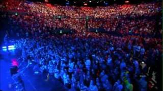 Hillsong - How Great Is Our God - With Subtitles