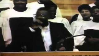 """Throwback: Bishop Charles Ellis- """"A Full Time Praise"""""""