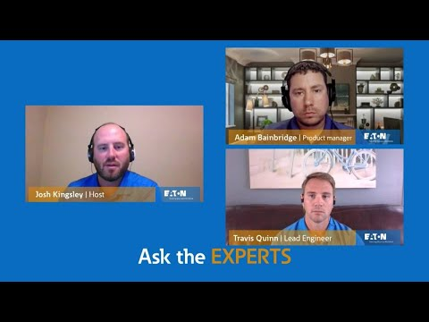 S1. E6. Ask the Experts -  Distributed and Centralized logic