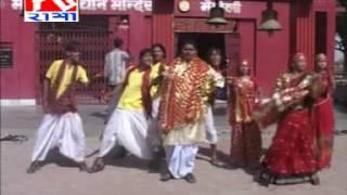 Mai Ke Sajal Darbar Ho Bhojpuri Pachra Devi Mai Tor Mahima Geet,Sung By Bechan Ram rajbhar
