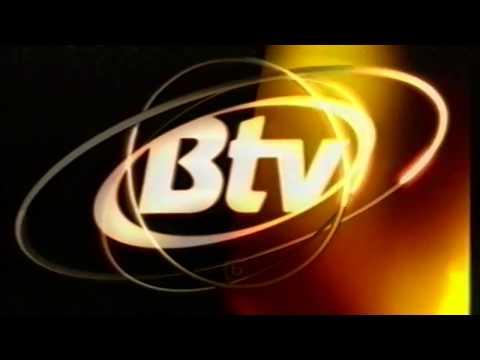 Botswana TV On-Air Idents 1999