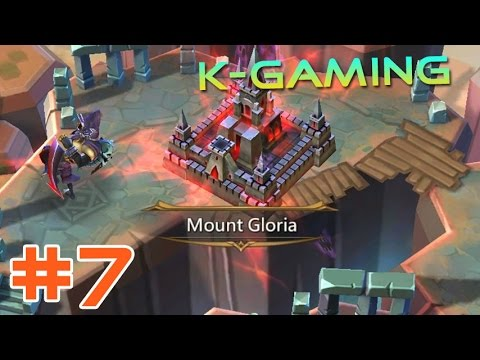 Lords Mobile Gameplay 6 Mount Gloria