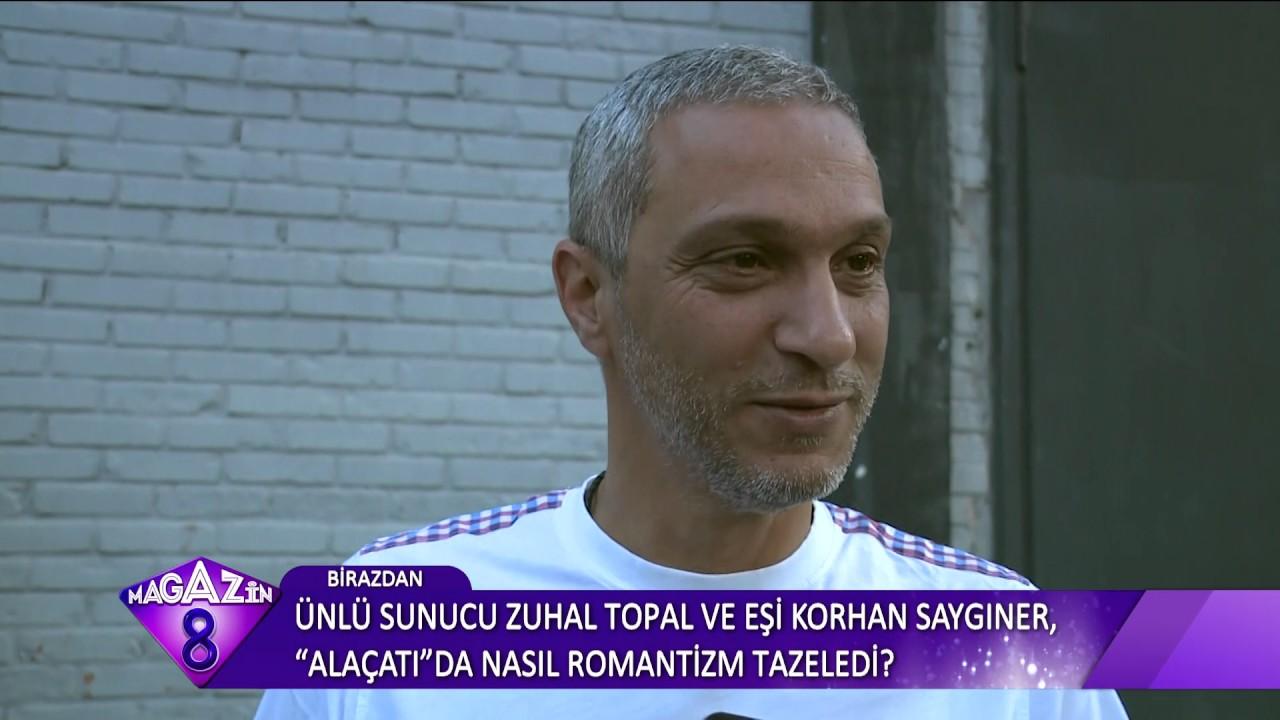 Esra Erola eşi Ali Özbirden gönderme