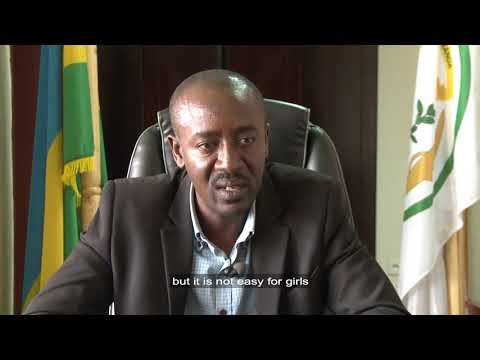Financing for Gender Equality, Rwanda's Experience