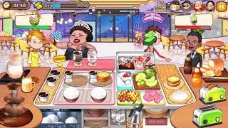 Cooking Adventure - Dessert House Level.40 screenshot 5