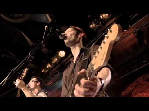 fiddler's green - mrs. mcgrath (live)