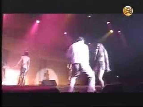 Download Destiny's Child -  No No No Pt.1 (Live In Sydney)