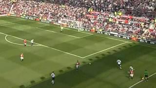 United 4 - 0 Liverpool (2002-03 Season)