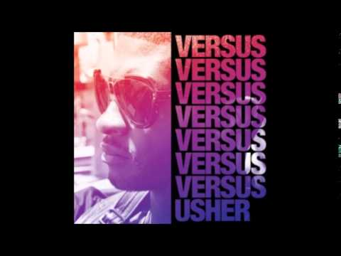 Usher - Versus (2010) Full Album
