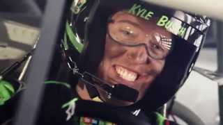 M&M'S Crispy Days of Thunder Trailer