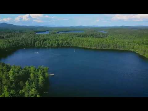 Fish Creek Pond Campground 2018