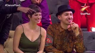 Dance+ 5 | Top 10 | Sanchita and Subrata