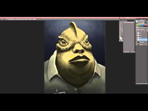 artcamp frogman 2