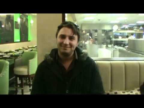 Ben Goldsmith 10-Questions Video