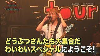 Human Communication tour Diary 東名阪編 / 04 Limited Sazabys