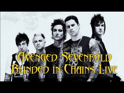 avenged-sevenfold-(live)-blinded-in-chains
